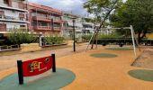 Άλλαξαν όψη οι παιδικές χαρές στη Νέα Χώρα και στο Φράγκικο