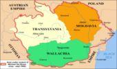 Προξενείο της Μολδαβίας στα Χανιά
