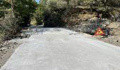 """""""Έργα αποκατάστασης καταστροφών σε υποδομές Οδοποιίας, στον Οικισμό Παπαδιανά της Κοινότητα Ντερέ"""