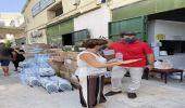 «Πλημμύρισαν» οι αποθήκες του Δήμου Χανίων από τις προσφορές των συμπολιτών