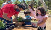 Μεγάλη συμμετοχή στις δράσεις του Δήμου Χανίων για την Παγκόσμια Ήμερα Περιβάλλοντος